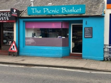 Thumbnail Restaurant/cafe for sale in Main Street, Prestwick