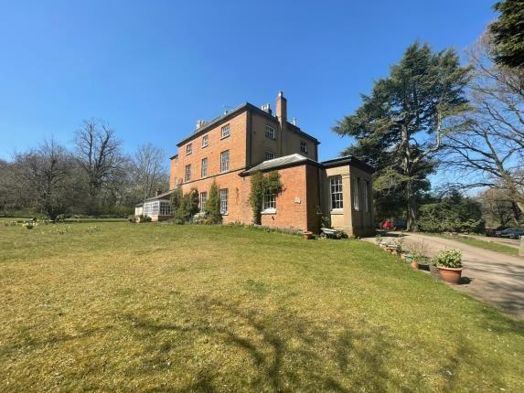 1 bed flat for sale in Elmdon Grange, Elmdon Park, Solihull, West Midlands B92
