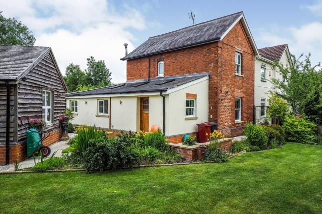 Thumbnail Semi-detached house for sale in Pinxton Wharf, Pinxton, Nottingham, Nottinghamshire