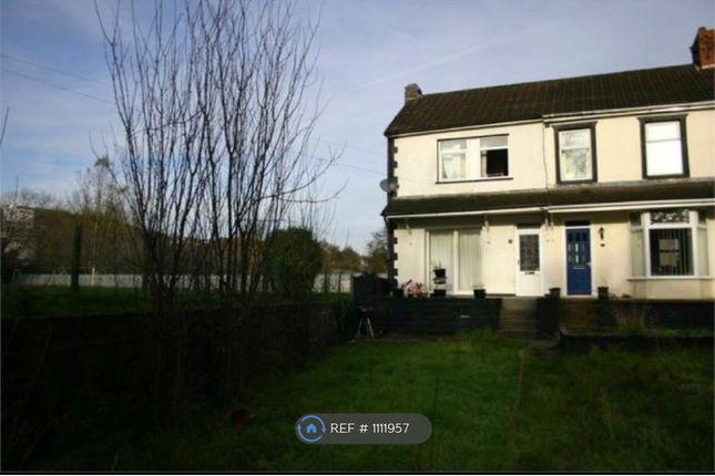 Room to rent in Meadow Street, Treforest, Pontypridd CF37