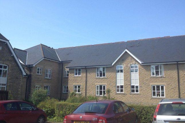 Thumbnail Flat to rent in Market Street, Hayfield, Derbyshire