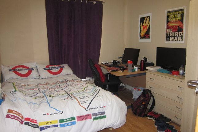 Thumbnail Terraced house to rent in Niagara Street, Treforest, Pontypridd