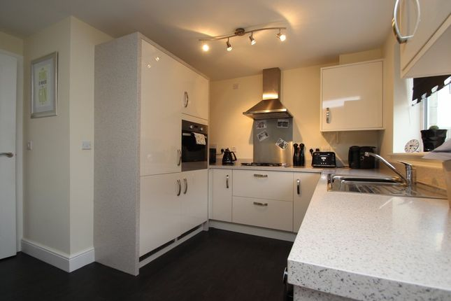 Thumbnail Semi-detached house to rent in Mill Race Lane, Laisterdyke, Bradford