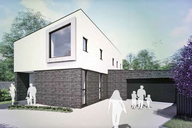 Thumbnail Mews house for sale in Mitchell Street, Crieff