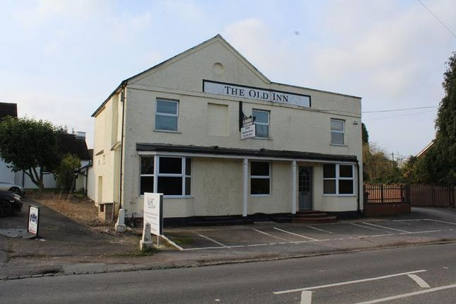 Thumbnail Office to let in The Old Inn, London Road, Thame, Oxfordshire