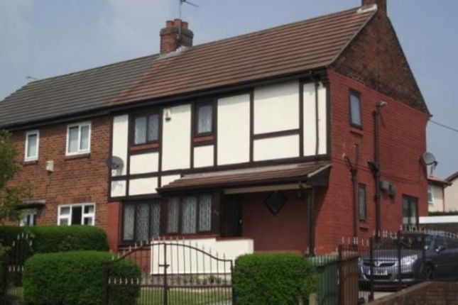 Thumbnail Semi-detached house to rent in Bowness Avenue, St. Helens