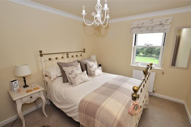 Bedroom 4 of Higher Town Court, Rensey Lane, Lapford, Crediton EX17