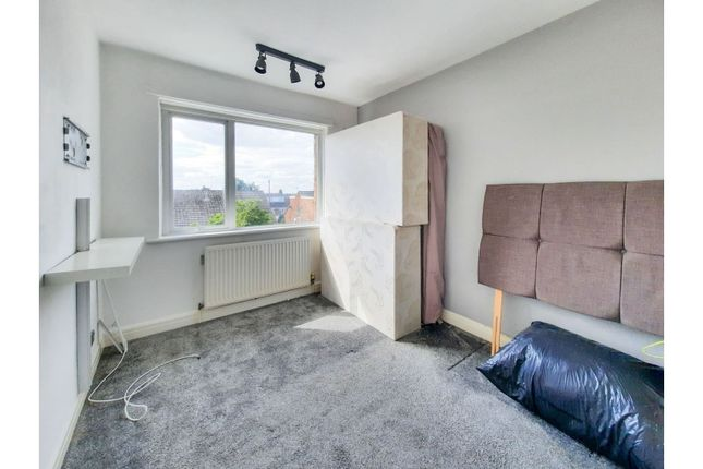 Bedroom Two of Lodge Lane, Dukinfield SK16