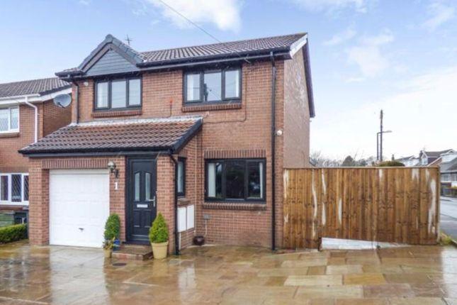 Thumbnail Detached house to rent in Fairway Stalmine, Poulton-Le-Fylde, Poulton-Le-Fylde