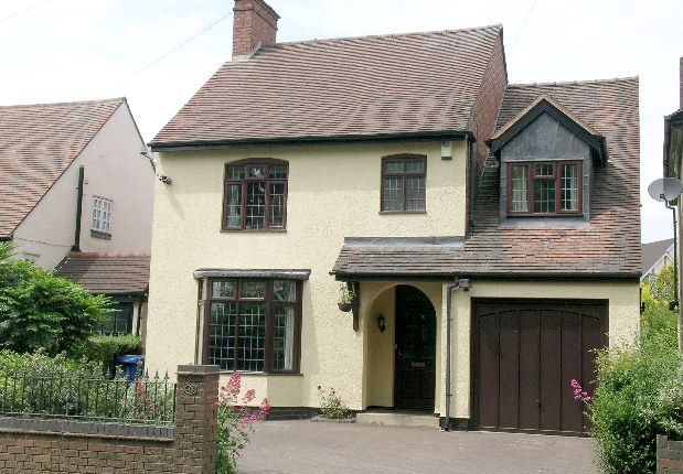Thumbnail Detached house to rent in Ashby Road, Tamworth, Staffordshire