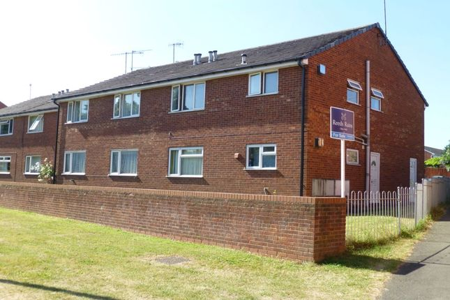 Thumbnail Flat for sale in Pershore Road, Evesham