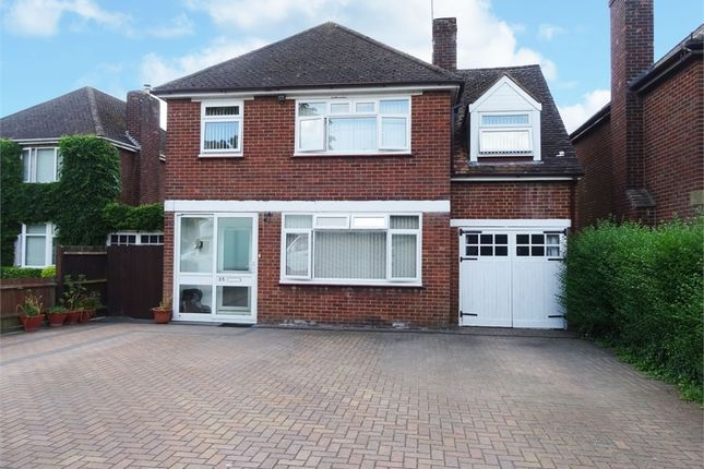 Thumbnail Detached house for sale in Daventry Road, Banbury, Oxfordshire
