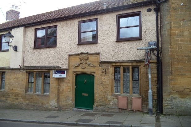 Thumbnail Flat to rent in Market Square, South Petherton