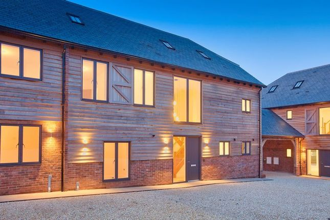 Thumbnail Property for sale in Green Lane, Codford, Warminster