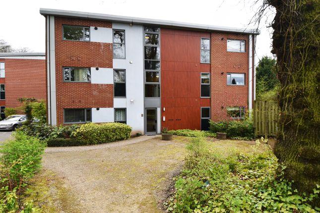 2 bed flat to rent in Hawthorne Gardens, Billesley, Birmingham