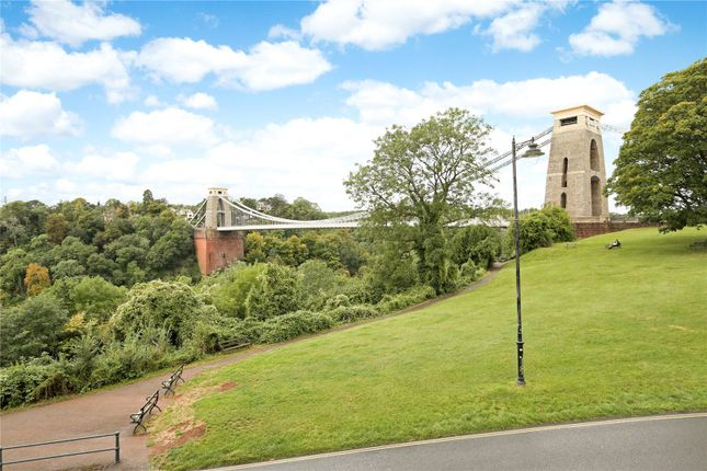 Terraced house for sale in Sion Hill, Clifton, Bristol