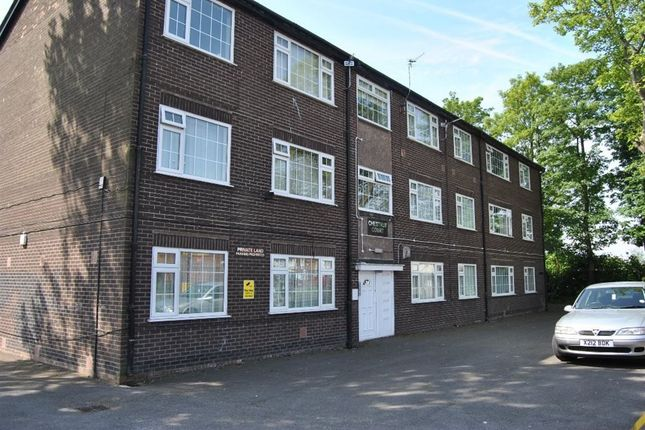 Thumbnail Flat to rent in Liverpool Road, Widnes