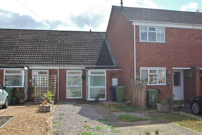 Thumbnail Property to rent in Monkey Meadow, Northway, Tewkesbury