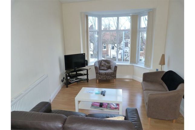 Thumbnail Flat to rent in Penny Lane, Liverpool