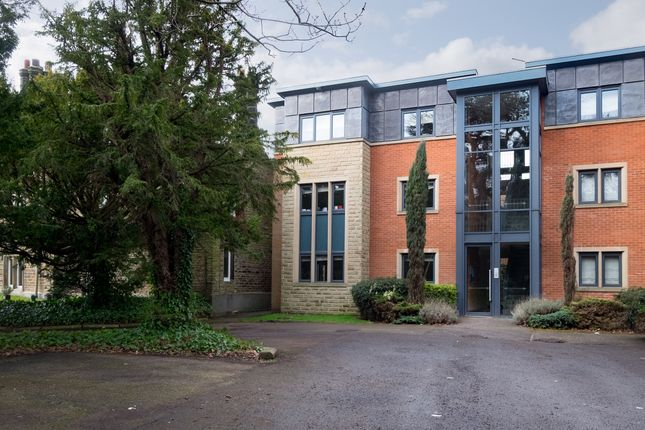 Thumbnail 2 bed flat to rent in Abbeydale Hall, Dore, Sheffield