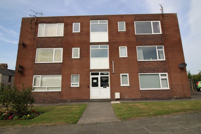 Thumbnail Flat for sale in Fairholmes Court, Fairholmes Way, Thornton Cleveleys