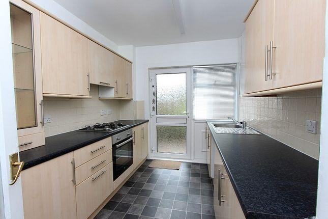 Kitchen of 5 Charleston Place, Inverness, Highland. IV3