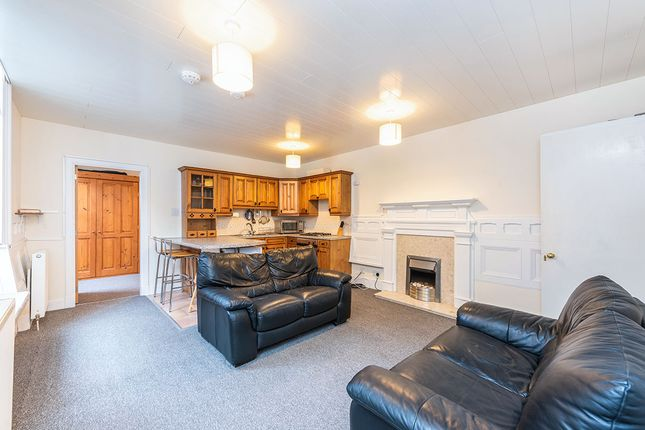 Open Plan Living of New Wynd, Montrose, Angus DD10