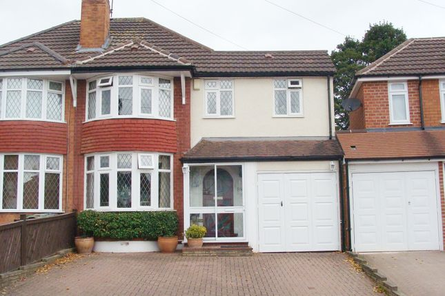 Thumbnail Semi-detached house for sale in Arnold Road, Shirley
