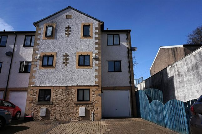 Thumbnail Town house to rent in Chelsea Mews, Lancaster