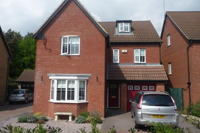 Thumbnail Property for sale in Old Close, Grange Park, Northampton