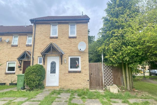 Thumbnail Property for sale in Little Meadow, Bar Hill, Cambridgeshire