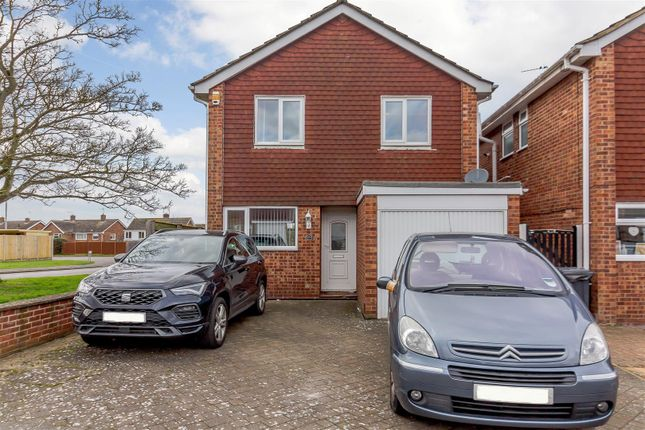 4 bed detached house for sale in Broughton Gardens, Lincoln LN5