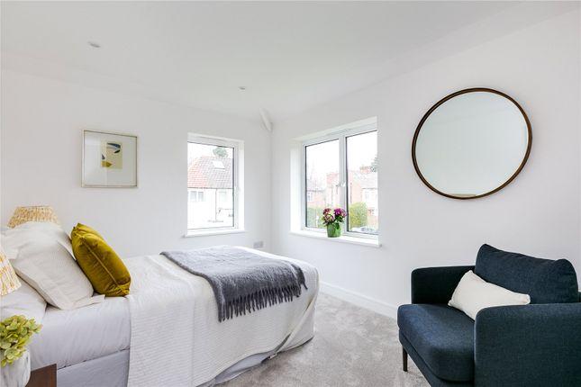 Bedroom 2 of Boileau Road, London SW13