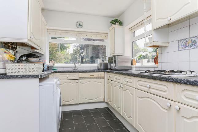 Kitchen of Warmington Road, Sheldon, Birmingham, West Midlands B26