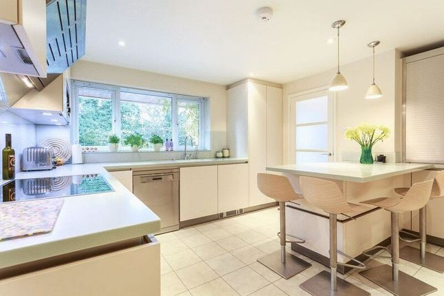 4 bed town house for sale in Northcroft Close, Englefield Green, Egham