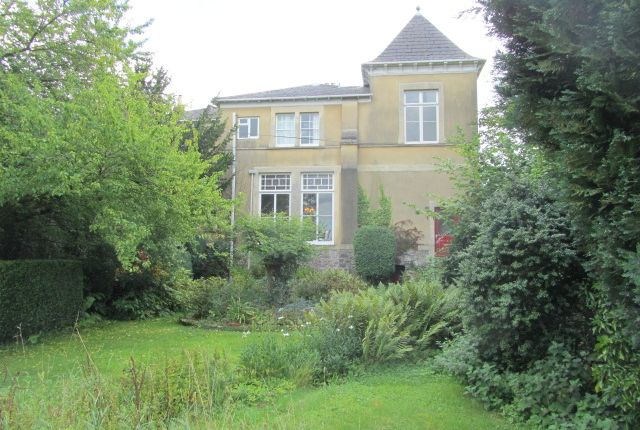 Thumbnail Flat to rent in Lower Langford, Bristol
