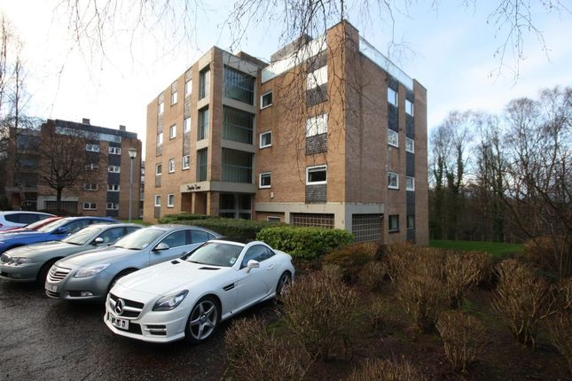 Thumbnail Flat to rent in Regents Gate, Bothwell, Glasgow