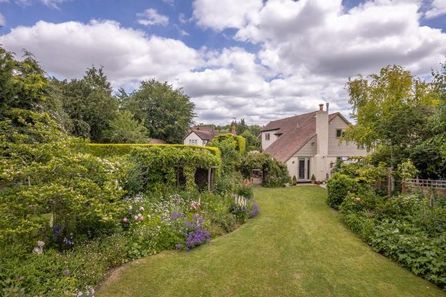 Thumbnail Detached house for sale in Dower House, Uckinghall, Tewkesbury, Worcestershire