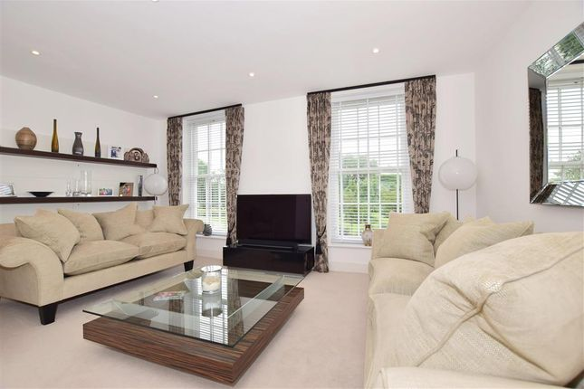 Thumbnail Town house for sale in Westwood Drive, Canterbury, Kent