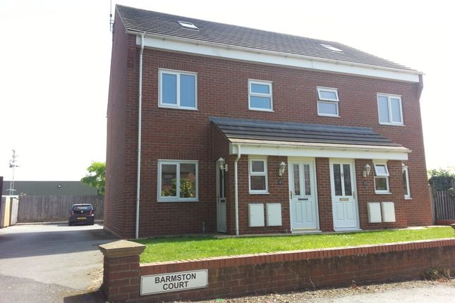 Thumbnail Flat to rent in Barmston Court, Old Barmston Road, Beverley
