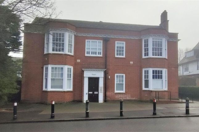 Thumbnail Office to let in Former Barclays Bank, Station Road, Old Harlow, Essex