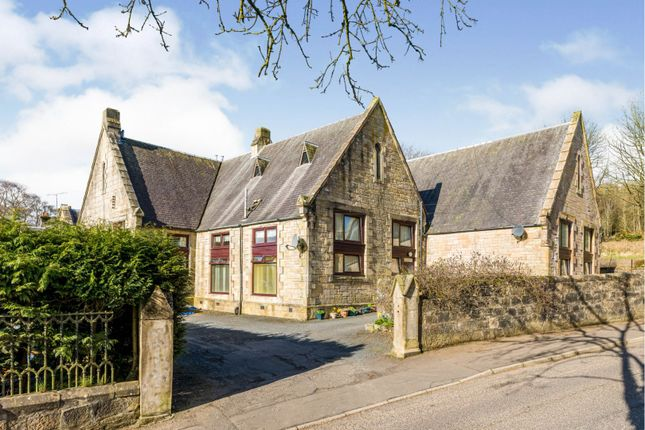 Thumbnail Property for sale in Peesweep Brae, Cumnock