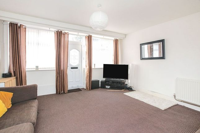 Thumbnail Terraced house to rent in Ludlow Road, Stockport