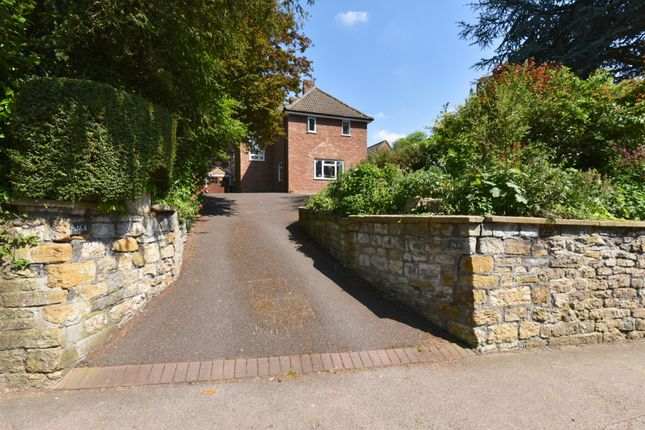 Thumbnail Detached house for sale in Mudford Road, Yeovil