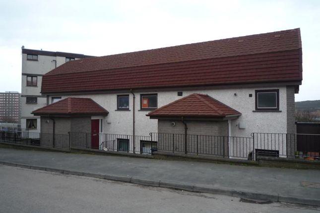 Thumbnail Flat to rent in Farquhar Road, Aberdeen