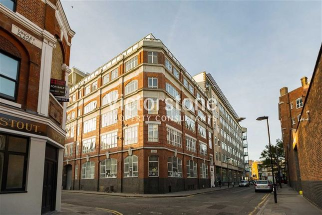 1 bed flat to rent in Dingley Street, Clerkenwell, London