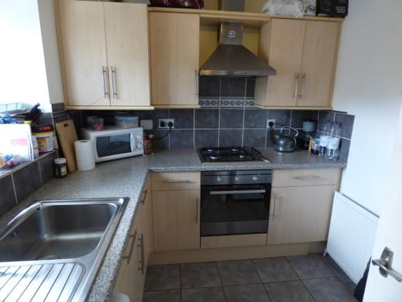 Kitchen of Crest Avenue, Grays RM17
