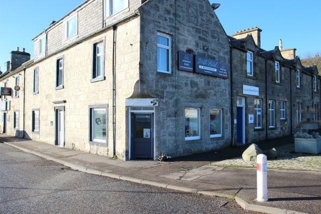 Thumbnail Commercial property for sale in Blossoms, 3 Clifton Road, Lossiemouth