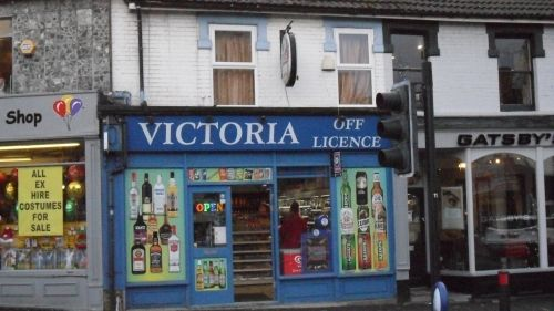 Thumbnail Retail premises for sale in Swindon, Wiltshire