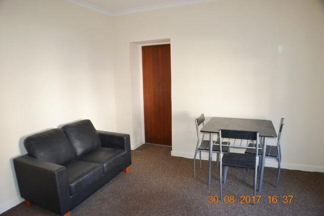 Thumbnail Flat to rent in Baltic Street, Montrose